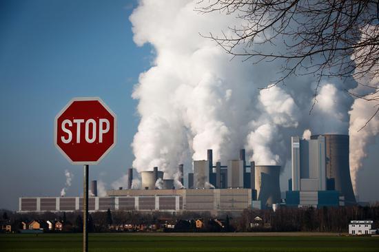 研究称本世纪中叶实现零排放需每年投资1-2万亿美元