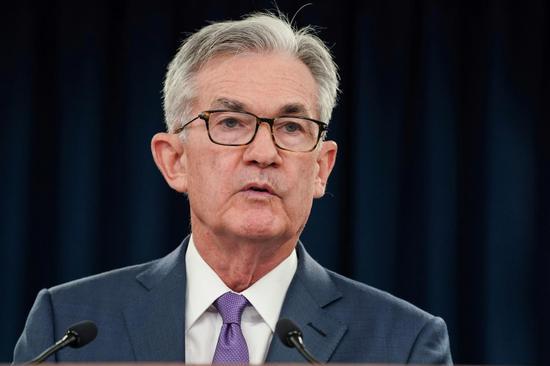 美联储主席鲍威尔:准备按需调整资产购买