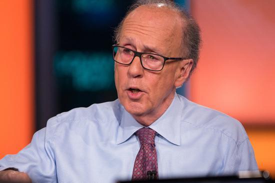 美经济学家再次警告美元崩盘风险:将在年底前发生