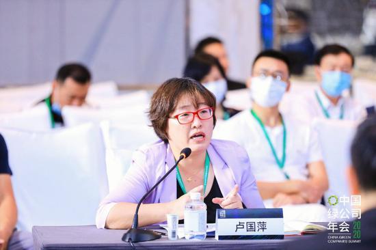 中国抗疫成果显著 卢国萍:法国员工都羡慕中国员工