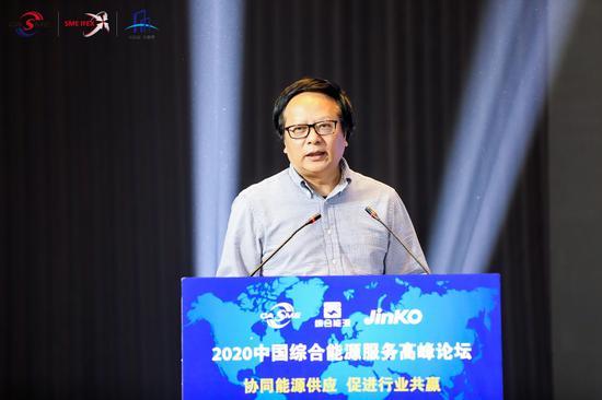 徐林:清洁能源技术领域一些企业的成长越来越受关注