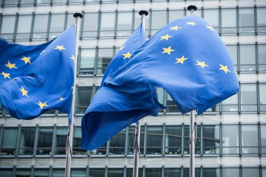 欧盟或将20家大型科技公司列入重点监管名单