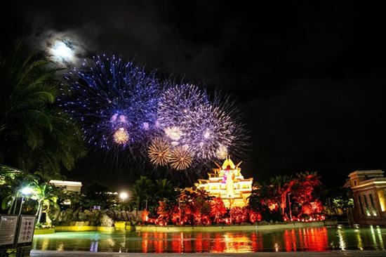 超级黄金周,复星旅游文化迎强势成长