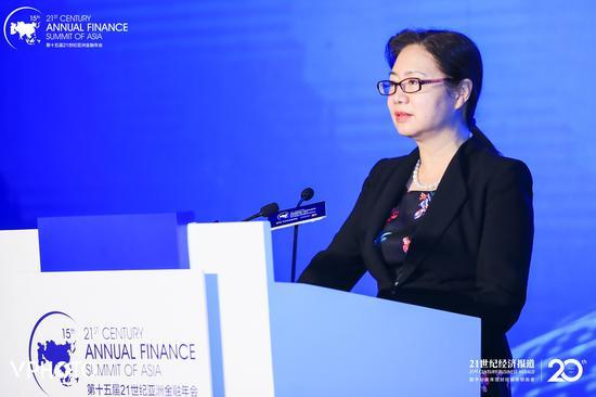 民生银行陈琼:科技金融将迎来更为广阔的发展前景