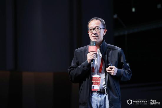 俞敏洪:受疫情影响,新东方损失接近50亿