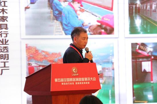 李晓东:企业文化只有落地实施才能转化为真正的生产力