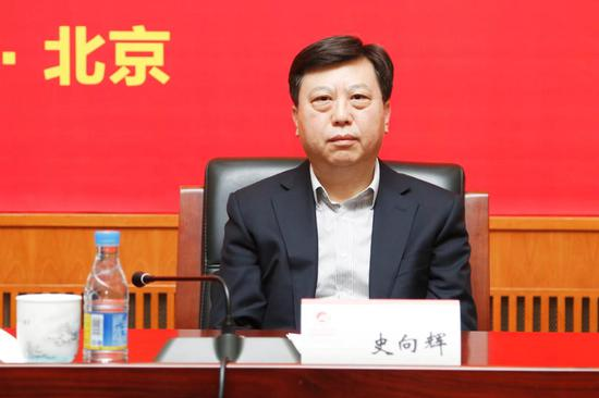史向辉:我国是推动全球制造业持续增长的重要引擎