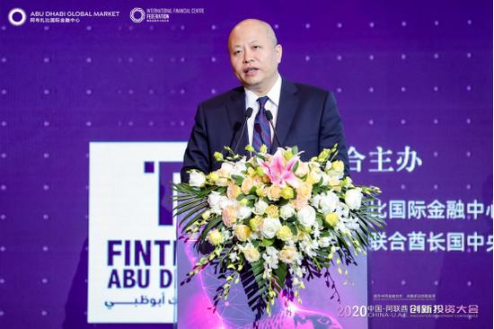 楊兵兵:中國經濟正是資本所需要尋找的一片藍海