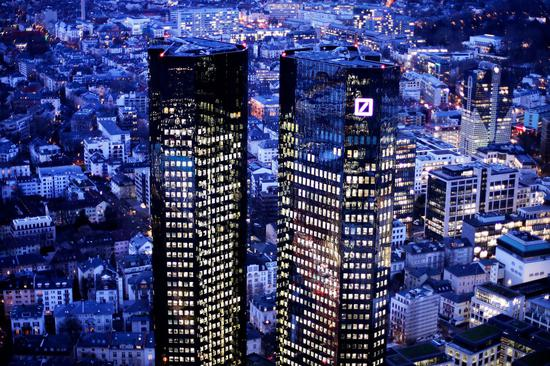 德銀計劃轉移近一半的紐約員工 紐約的企業中心地位受到威脅