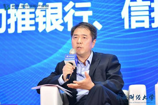 中原银行王军:推动数字人民币应用给传统金融机构带来新机遇!