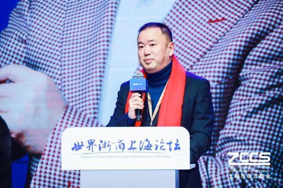 英科医疗刘方毅:建立品牌 从贴牌转为自有品牌