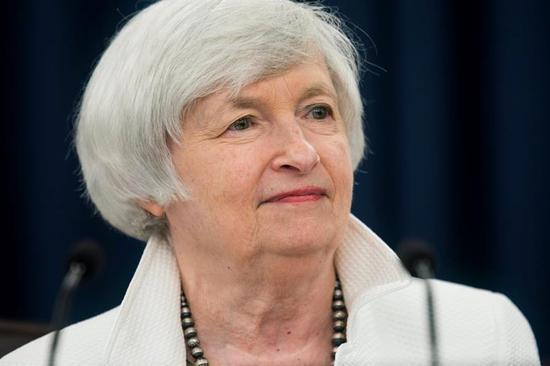美国财长耶伦:比特币经常被用于非法融资 效率低下