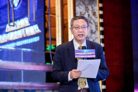 贾康:中国的现代化一定要匹配上人民币的国际化