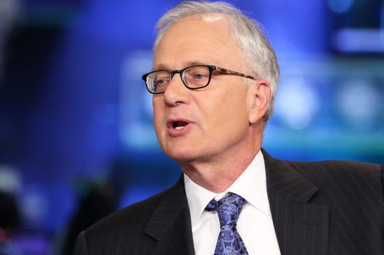 华尔街大多头:美国经济能够承受住3%的美债收益率