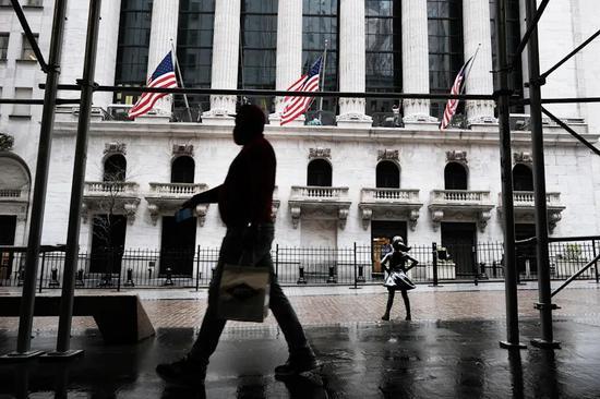 开盘:等待联储会议 美股周一开盘涨跌不一