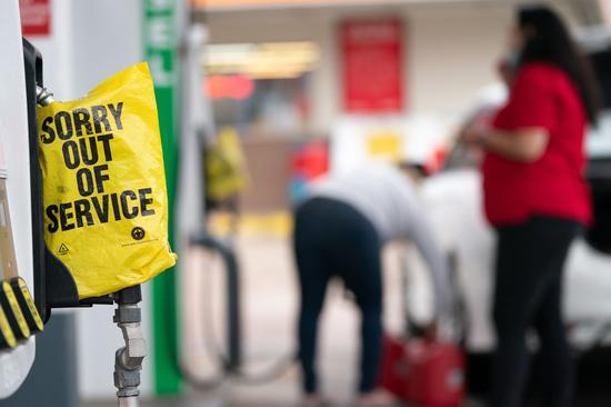 本周美国WTI原油上涨0.7% 布伦特原油上涨0.6%