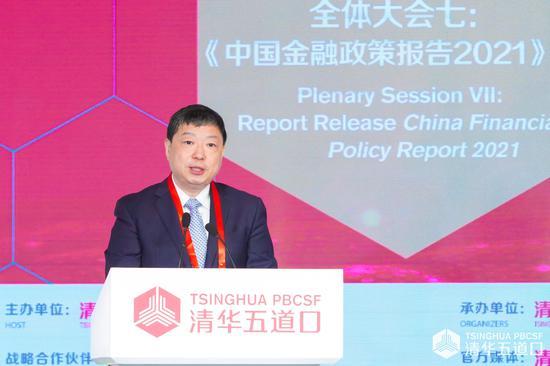 中国期货业协会会长洪磊:我国期货市场已经迎来快速发展的重要机遇期
