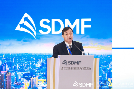 有色金属工业协会副会长王健:2021年1季度有色冶炼和压延加工利润同比增长4.71倍