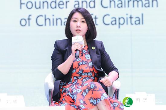 中碳能投科技公司董事长贾辉