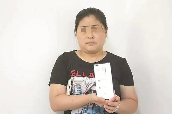 """九江一女子先遭电诈后""""被贷款"""" 交通银行被质疑存在漏洞"""