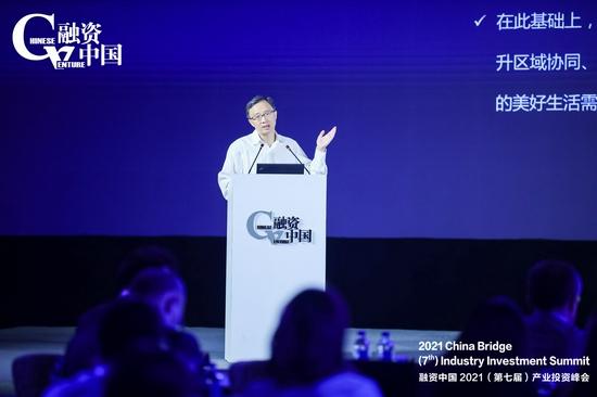 京东集团沈建光:数字产业化、产业数字化变成数字经济发展重要内核