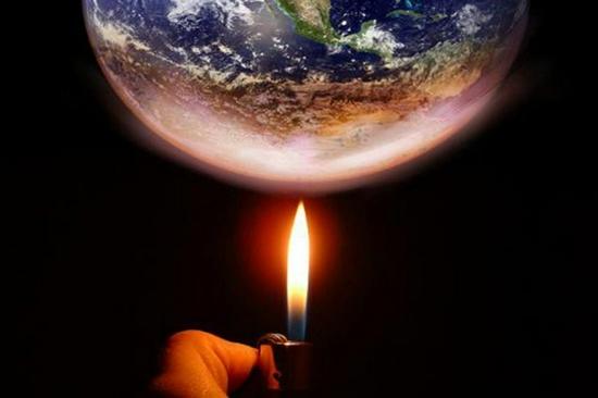 MSCI推出升温指标 为全球1万家公司气候影响打分