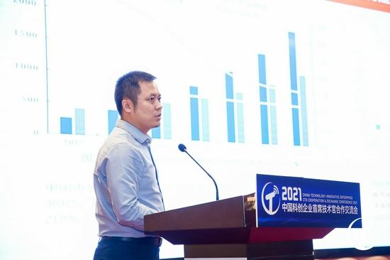 沃趣科技创始人陈栋:致力于成为数据库生态行业持续领跑者