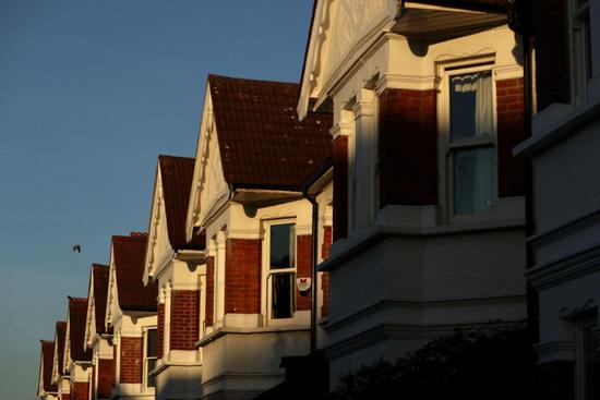 调查:无协议退欧将打击英国房价 伦敦首当其冲