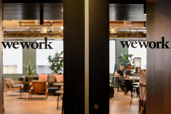 WeWork正在与摩根大通等进行谈判 帮助其避免现金短缺