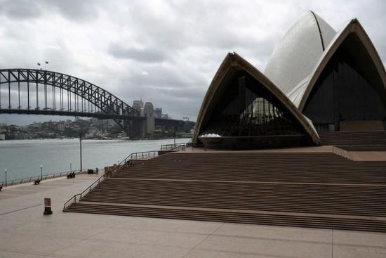 澳大利亚一季度GDP萎缩0.3% 九年来首次下跌