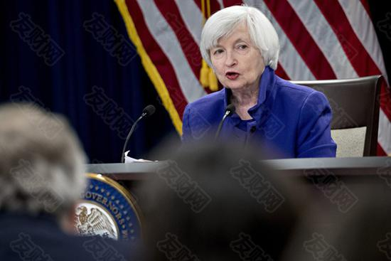 耶伦:将根据失业率恢复速度来判断刺激措施是否成功
