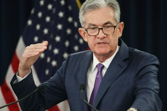 收盘:联储宽松政策不变 美股收盘涨跌不一