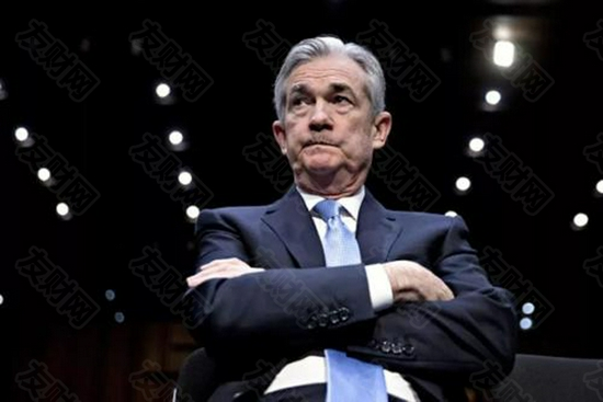 """美共和党关键参议员指鲍威尔将美联储""""政治化"""""""