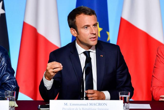 特朗普从美梦中惊醒 法国反对美欧达成零关税方案