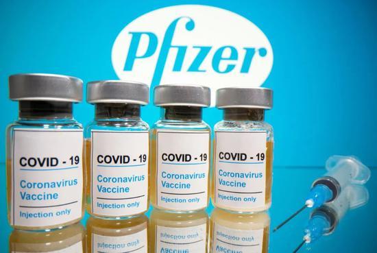 FDA在正式批准辉瑞疫苗前调查该疫苗的过敏反应