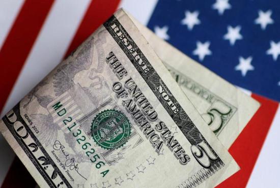 美国2020财年预算赤字达3.132万亿美元 创历史新高