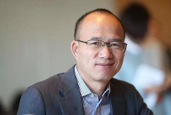 复星国际实走董事兼董事长郭广昌