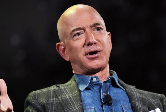 """首富的""""大""""计划:贝佐斯称亚马逊要是没成功就做个快乐的码农"""