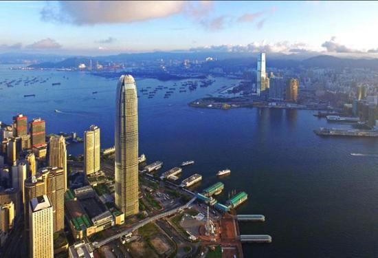 2019年經濟自由度指數_全球經濟自由度指數 香港連續19年蟬聯榜首