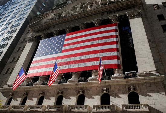 华尔街:股票投资者对收益率反弹持谨慎态度