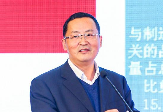 中国钢铁工业协会副会长 迟京东