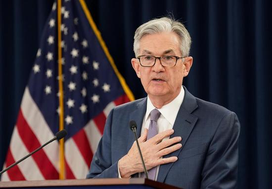 《【超越娱乐登陆注册】外盘头条:美联储主席称经济复苏面临严重不确定性》