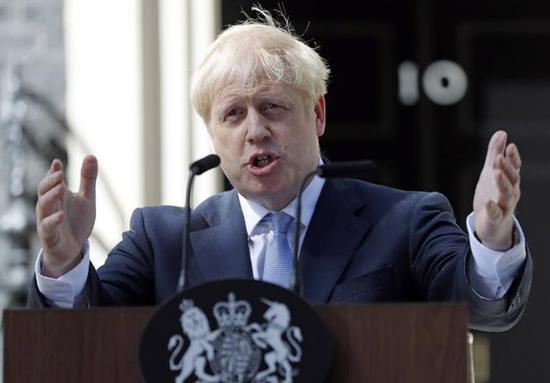 欧盟各国决定保持坚定立场 要求英国进行严肃的谈判