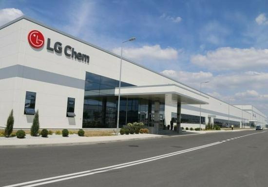 LG电池子公司与澳洲锂矿商签署氢氧化锂供应协议