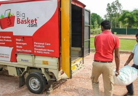 消息称阿里巴巴或出售所持印度最大杂货电商平台股份