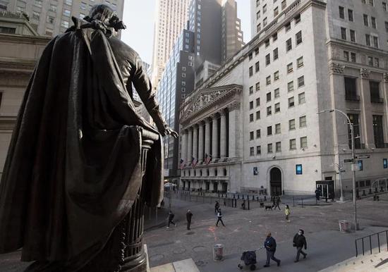 收盘:财报季即将到来 美股小幅收跌