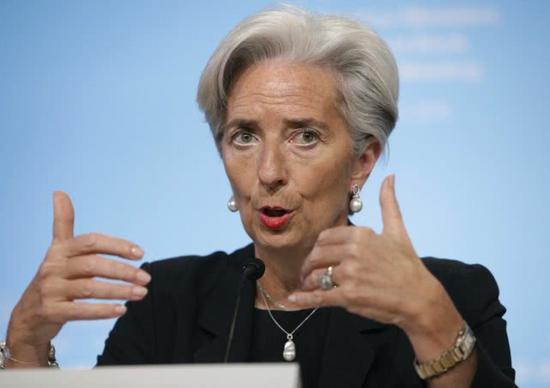 拉加德:欧央行有降息的空间 但必须考虑稳定性风险