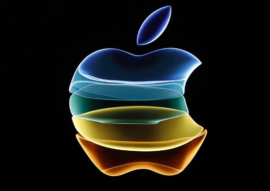 苹果市值超越沙特阿美 重回全球市值最大公司宝座