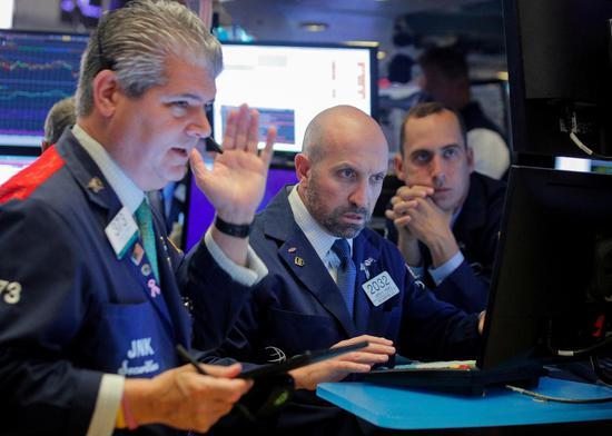 美国回购市场陷入疯狂 华尔街无所适从
