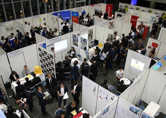 日本长期失业人数降至48万 创历史新低